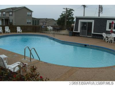 Osage Beach Condo For Sale: 1118 Passover Road #212E