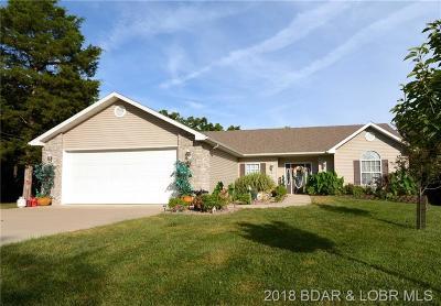Four Seasons Single Family Home For Sale: 137 Helinda Lane