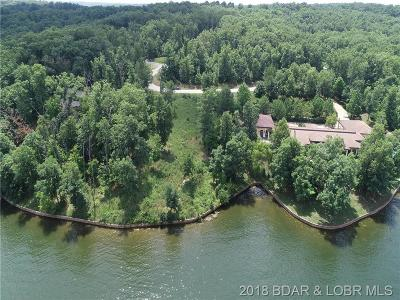 Residential Lots & Land For Sale: #754c-1 Muirfield Court