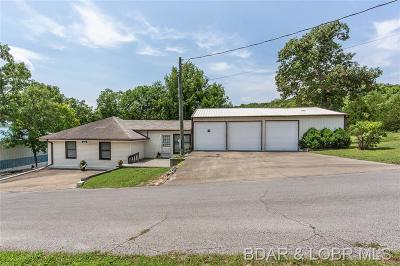 Single Family Home For Sale: 20283 Lakeview Avenue
