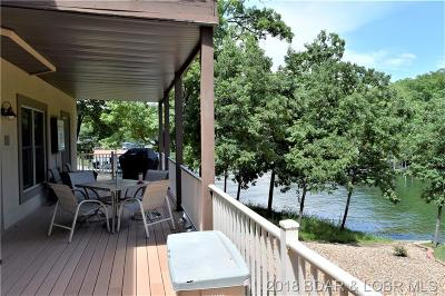 Sunrise Beach Single Family Home For Sale: 248 East Lake Court
