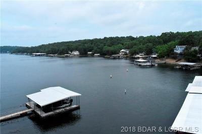 Lake Ozark Condo For Sale: 142 Summerhaven Drive #142