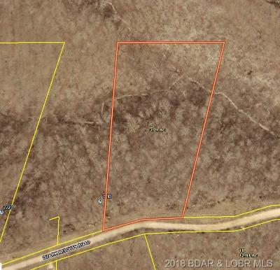 Residential Lots & Land For Sale: Ozark Heights Road