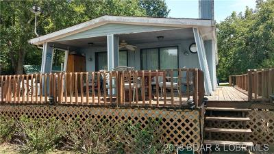 Gravois Mills Single Family Home For Sale: 30366 Ottersway Road