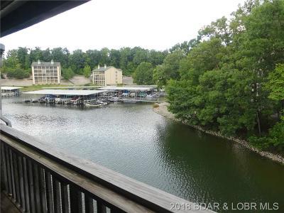 Lake Ozark Condo For Sale: 150 Southwood Shores #159-3B