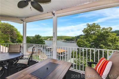 Sunrise Beach Condo For Sale: 64 Port Royale Drive #4A