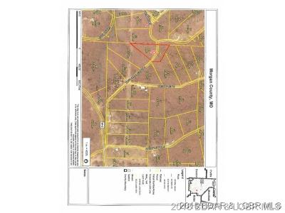 Residential Lots & Land For Sale: 4ac Tbd Twisted Tree Road
