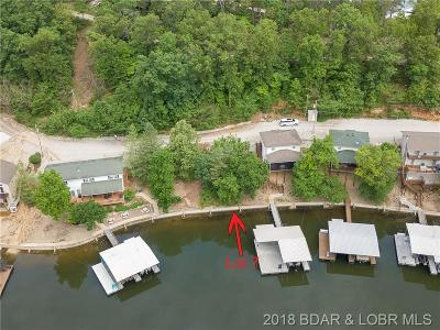 Residential Lots & Land For Sale: Lot 7 Lake Run Estates