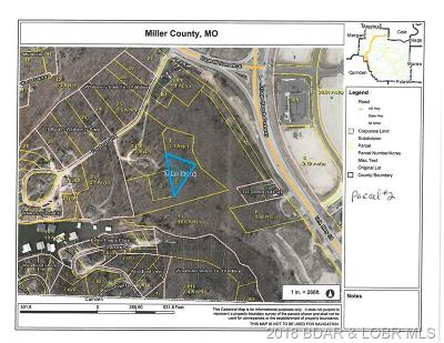 Lake Ozark Residential Lots & Land For Sale: Tbd Lot 2 Frudeger Road