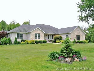Linn Creek Single Family Home Contingent: 374 Fawn Meadows Drive