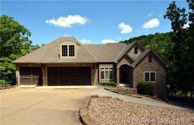 Four Seasons Single Family Home Contingent: 1477 Sweetwater Drive