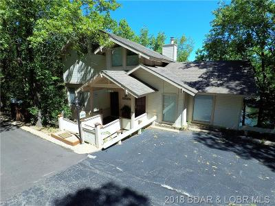 Osage Beach Single Family Home For Sale: 560 Moongate Drive
