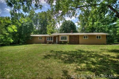 Eldon Single Family Home For Sale: 216 Highway Y