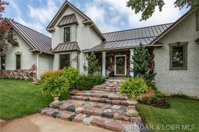 Lincoln Single Family Home For Sale: 205 Cedar Lane