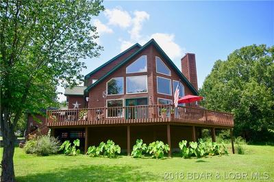 Linn Creek Single Family Home Contingent: 195 Mountain Creek Road