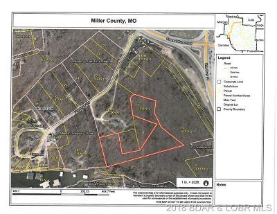 Lake Ozark Residential Lots & Land For Sale: Tbd Lot 3 Frudeger Road