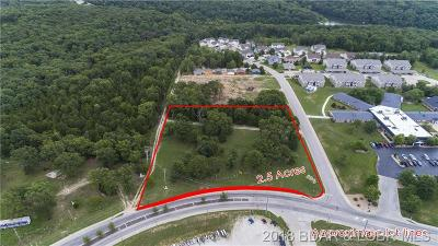 Osage Beach Residential Lots & Land For Sale: Tbd Passover Road