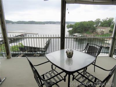 Lake Ozark Condo Contingent: W906 Harbour Towne #W906