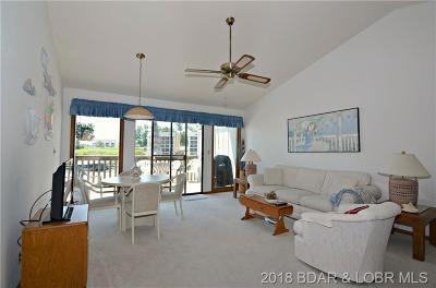 Lake Ozark Condo For Sale: 71 Southwood Shores Drive #4B