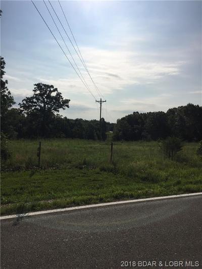 Linn Creek Residential Lots & Land For Sale: 2626 State Road V