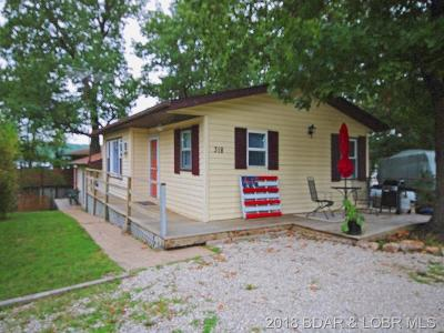 Sunrise Beach Single Family Home For Sale: 318 Long Acres Drive