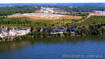 Lake Ozark Commercial Contingent: Lot 13 Lakeside Village