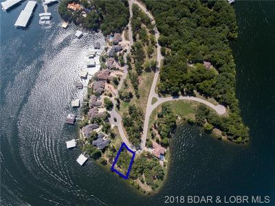 Osage Beach Residential Lots & Land For Sale: 1221 Darwin Drive #Lot 11