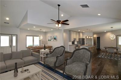 Sunrise Beach Single Family Home For Sale: 324 Hawk Lake Drive