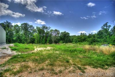 Osage Beach Residential Lots & Land For Sale: Lot 64 Pumpernickel Lane