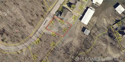 Osage Beach Residential Lots & Land For Sale: Lot 13-A Valley Road