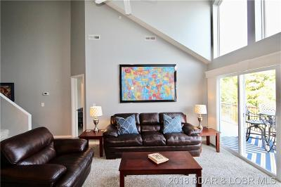 Camdenton Condo For Sale: 708 Clearwater Drive #4B