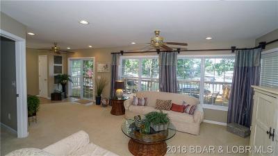 Gravois Mills Single Family Home Contingent: 32217 Glenwood Road