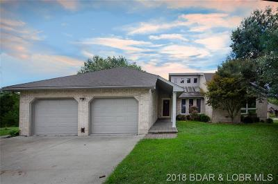 Warsaw Single Family Home For Sale: 1604 Shady Lane