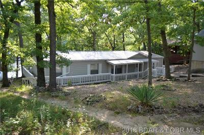 Climax Springs Single Family Home For Sale: 374 Twin Coves Road