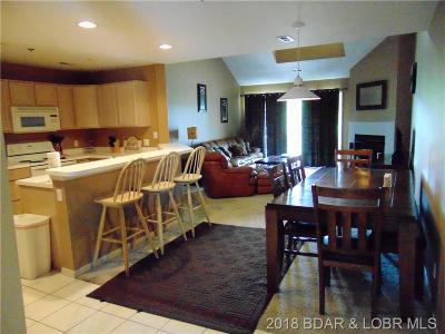 Osage Beach MO Condo For Sale: $239,900