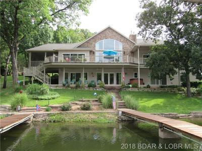 Sunrise Beach Single Family Home For Sale: 188 Aspen Lane W