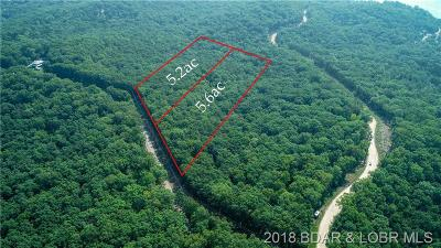 Residential Lots & Land For Sale: Tbt Bollinger Creek Road