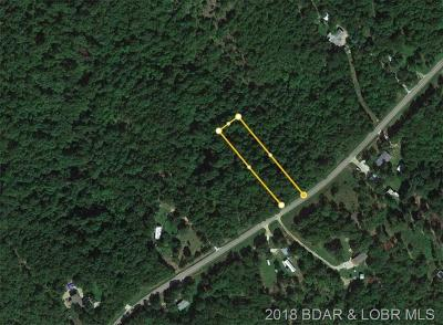 Camdenton Residential Lots & Land For Sale: Tbt State Road D Road