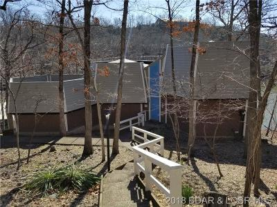 Osage Beach Single Family Home For Sale: 545 Walkers Cay Drive