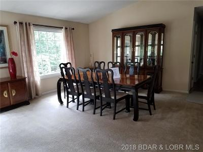 Four Seasons Single Family Home Contingent: 1158 Anemone Road