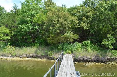 Residential Lots & Land For Sale: Tbd Alcorn Hollow Road