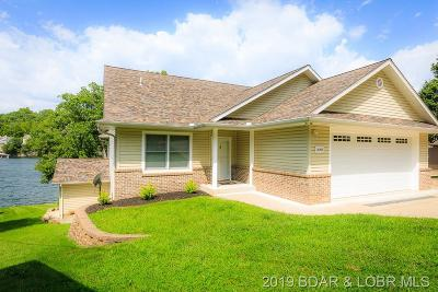 Camdenton Single Family Home For Sale: 2640 Ozark Isle Drive