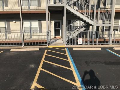 Camdenton Condo For Sale: 55 Cedar Green Lane #2-H