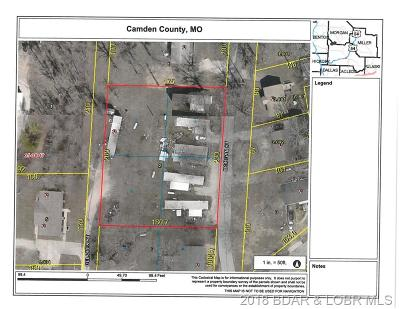 Residential Lots & Land For Sale: Lots 2,3,7,8 Morgan Street