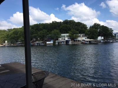 Lake Ozark MO Condo Contingent: $88,500