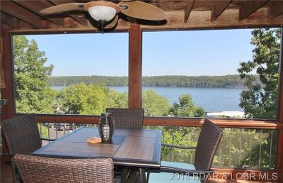 Osage Beach MO Condo For Sale: $137,500