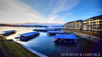 Osage Beach Condo For Sale: 1205 Lands End Parkway #523