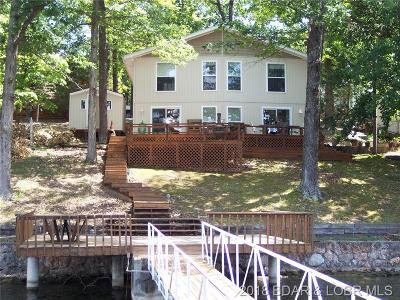 Sunrise Beach Single Family Home For Sale: 67 Sandalwood Lane
