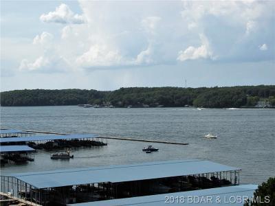 Osage Beach MO Condo For Sale: $84,900