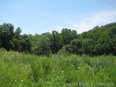 Residential Lots & Land For Sale: 81 Acres Little Buffalo Road